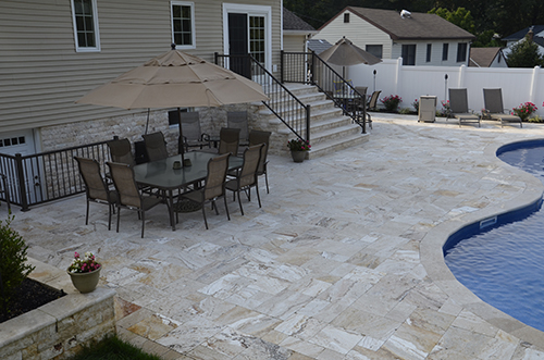 Long Island Patio 8