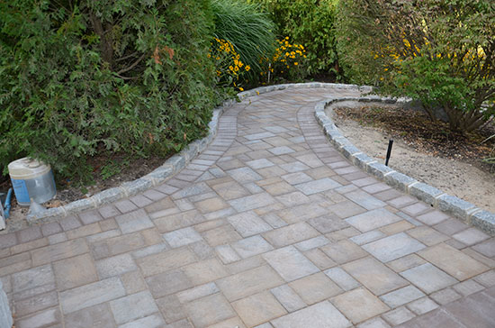 Long Island Pavers
