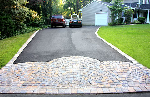 Paving Contractor Driveways Long Island Nassau County