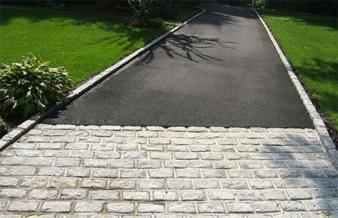 long island paving contractor