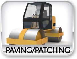 Paving Patching